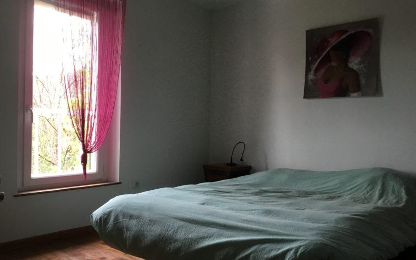 MAISON DE VILLAGE T4, 95 m², AVEC 700 M² DE TERRAIN