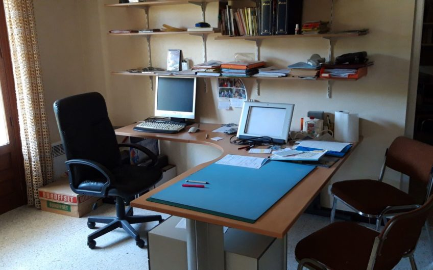 GAP SUD – LOCAL PROFESSIONNEL 60 M²