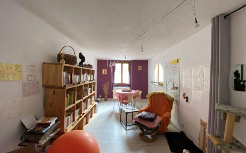 Appartement T4 de 77,66 m²